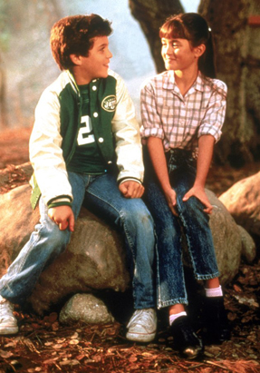 "Why a certain generation will always love Winnie Cooper: ""It is not so much a phenomenon as a textbook example of nature versus nurture—we were all nurtured to love Winnie Cooper, and to see ourselves as her counterpart, Kevin Arnold."""