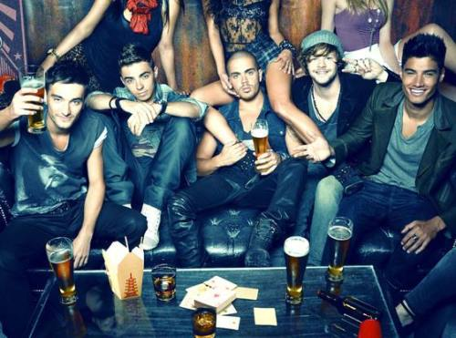 thewantedblog:  THE WANTED LIFE COMING SOON!!