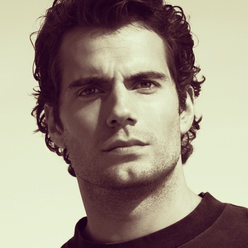 teamvivanco:  Perfect Superman!!! #HenryCavill for @instylemagazine @afoxman styling @grantwoolhead xxx