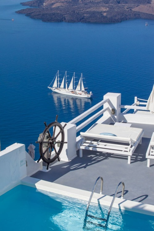 nxyc:  Santorini, Greece.