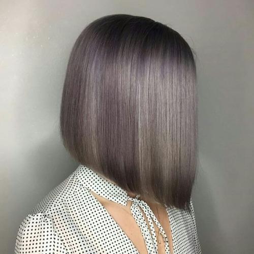 hairstyles srt straight hair | Tumblr