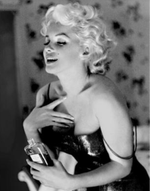 deeploungemusic:  Marilyn…
