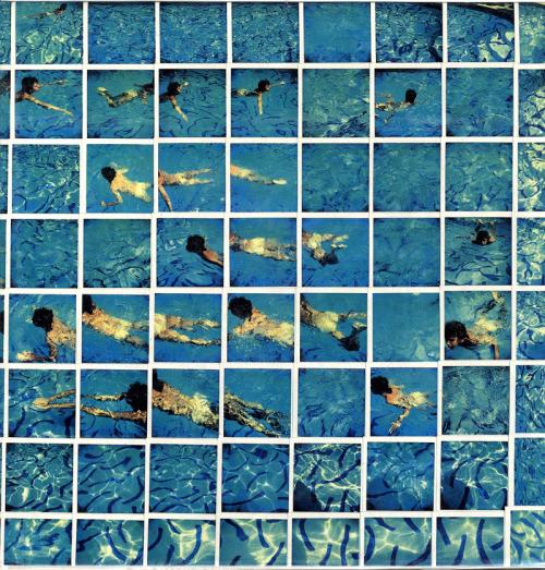 showmethe-monet:  David Hockney Cameraworks 1984