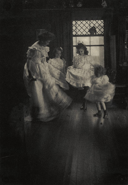 Dancing School by George Eastman House on Flickr.