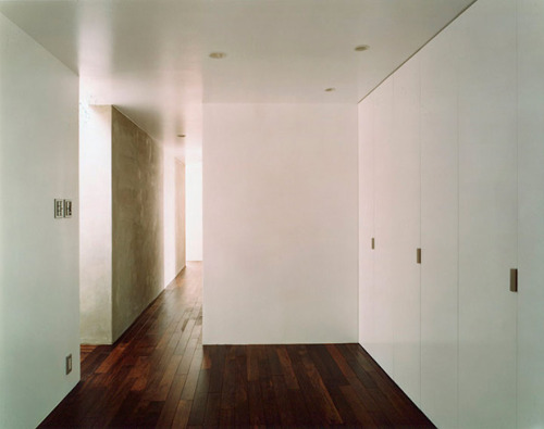 (via Interior Spaces by Kouichi Kimura Architects | OEN)