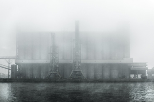 devidsketchbook:  FOG'S FACTORY BY JEAN-BAPTISTE POULAIN France,Rouen-based photographer  Jean-Baptiste Poulain aka Poulain JB (facebook / behance)