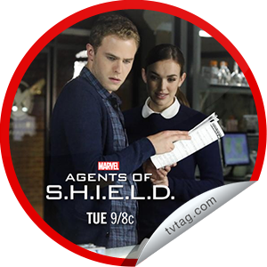 I just unlocked the Marvel's Agents of  S.H.I.E.L.D.: Heavy is the Head sticker on tvtag                      3481 others have also unlocked the Marvel's Agents of  S.H.I.E.L.D.: Heavy is the Head sticker on tvtag                  What happens when enemies close in on Coulson and his team? Share this one proudly. It's from our friends at ABC.