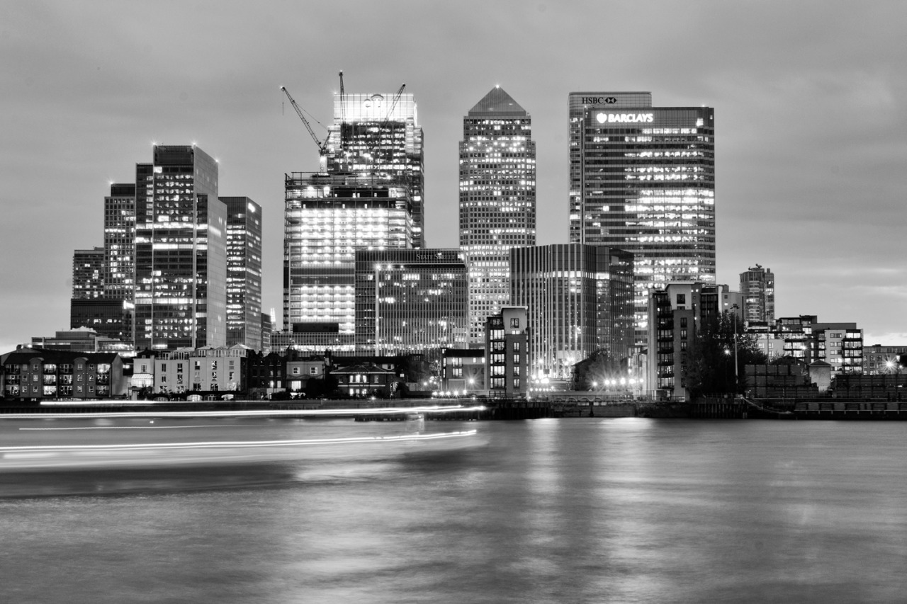 Canary Wharf Website❘Facebook