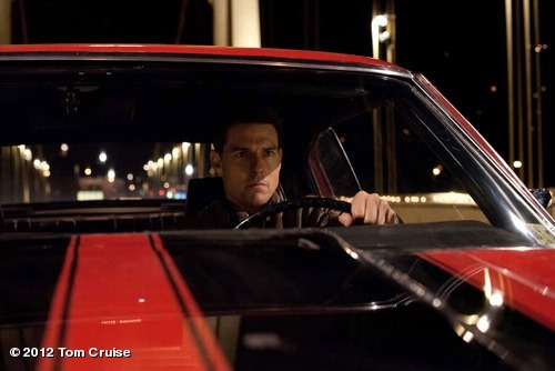 Exciting news! Jack Reacher opens TODAY in Indonesia, South Africa, Panama, Taiwan, Latvia & Romania! More International info here: http://clicky.me/JackReacherDatesandSites  View more Tom Cruise on WhoSay