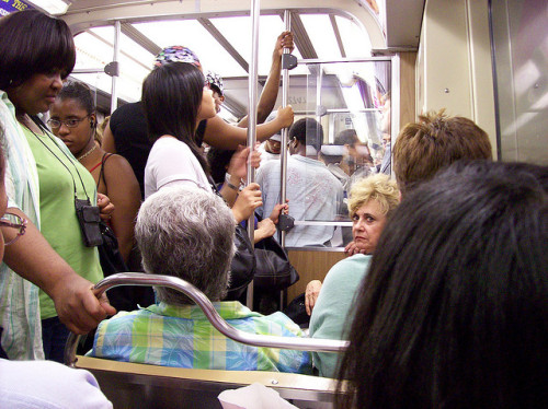 Red Line Southbound by Chicago Man on Flickr.