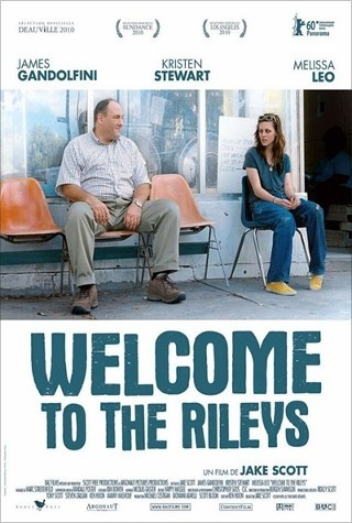 I'm watching Welcome to the Rileys                        Check-in to               Welcome to the Rileys on GetGlue.com