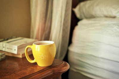 suumptuous:  my morning sunshine by Alanna Gilbert on Flickr.