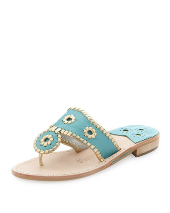 Neiman Marcus Last Call has some amazing deals on Jack Rogers right now! http://bit.ly/108FAmv