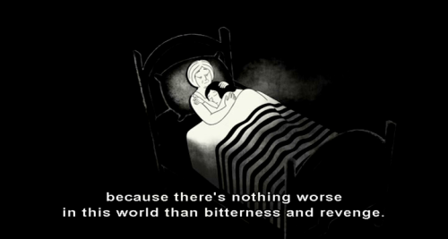 i love persepolis so much