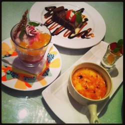 #seasalt#chocolate#icecream#strawberries#caramel#roast#pudding#dessert#time @suesuexx  @wenwen993 by opp2486 http://bit.ly/YoAGEm