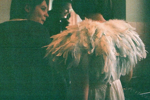 grett:  feathergrainsmiles by Adele M. Reed on Flickr.