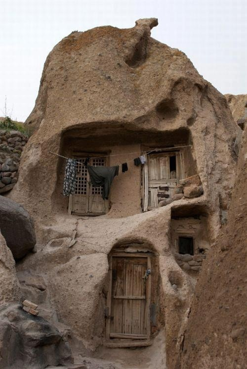 bluesey:  A 700-year-old home in Iran One of the sickest things I've seen on Tumblr. So many stories are in that place through generations and generations.