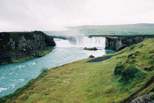 rouvre:  Godafoss (1) by Matrok on Flickr.