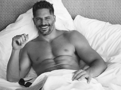 homotography:Joe Manganiello by Nino Munoz | PeopleI still can&#8217t get over the fact that he&#8217s 6&#82175 and looks like that&#8230 FUCK