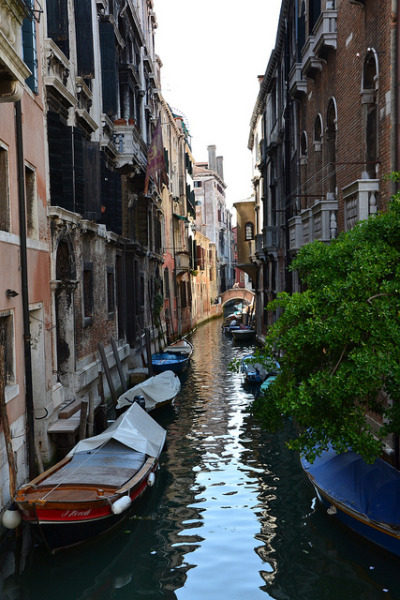 just-wanna-travel:  Venice, Italy