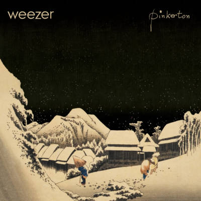 rollingstone:  Weezer released Pinkerton 18 years ago today. Rivers Cuomo spoke with us about the making of the intensely personal album.  A classic.