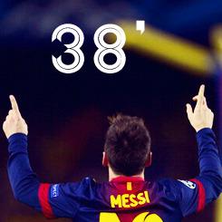 FC Barcelona 4x0 AC Milan  BARCAAAAAA <3333333333333333333333333333