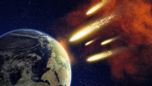 Doomsday predictions blossom after pope's resignation, meteorite     If one end of the world prophecy doesn't pan out, there are countless more that could.