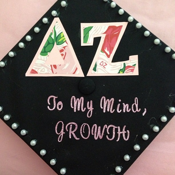 ❊ grad cap perfection ❊