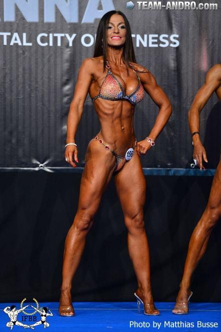 R4gn4rok's Fitness Girls blog • femalehardbodies: Nadine ...