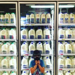 Lacto Ren #starwars #kiloren #milk