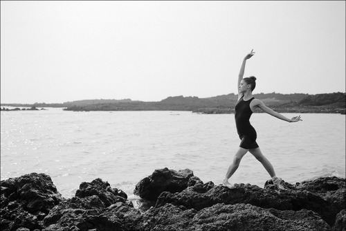 Zarina - Kanaio, Maui Check out the Ballerina Project Kickstarter campaign Follow the Ballerina Project on Facebook, Instagram & Pinterest For information on purchasing Ballerina Project limited edition prints.