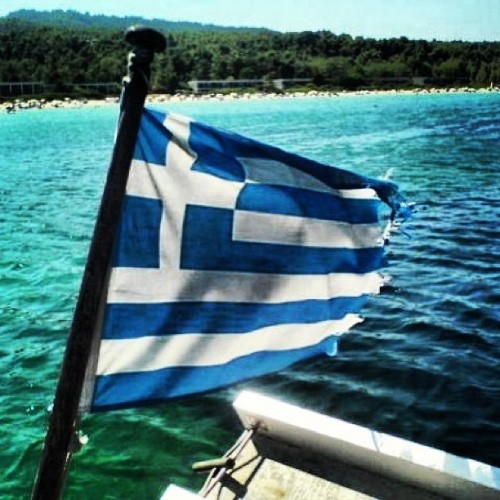 effielioti:  #greece #sea
