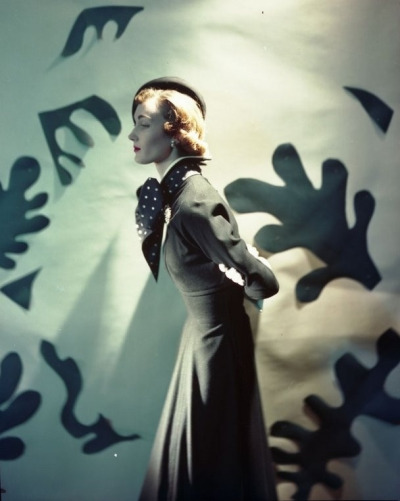 inigoandgrace:  Cecil Beaton for Vogue (c1940)