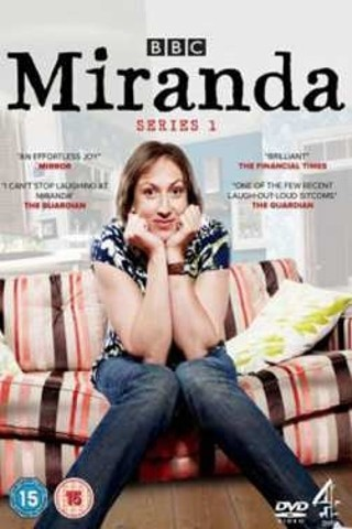 "I'm watching Miranda    ""Love her…""                      Check-in to               Miranda on GetGlue.com"