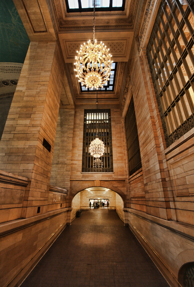 broadwayandbird:  Grand Central
