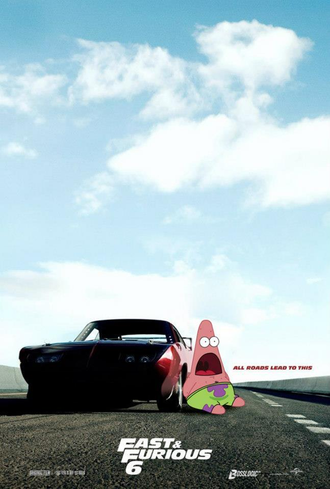 Patrick (movie) Star part 2 [x]