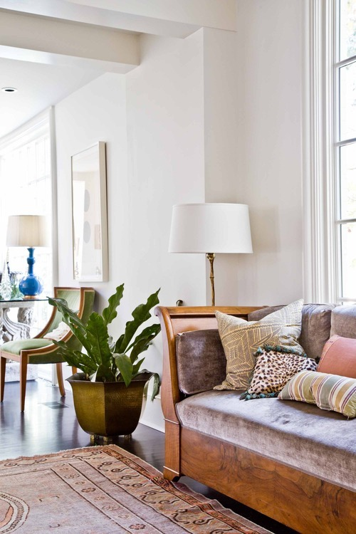 At Home with Sarah Hamlin Hastings | The Scout Guide Charleston | Blog
