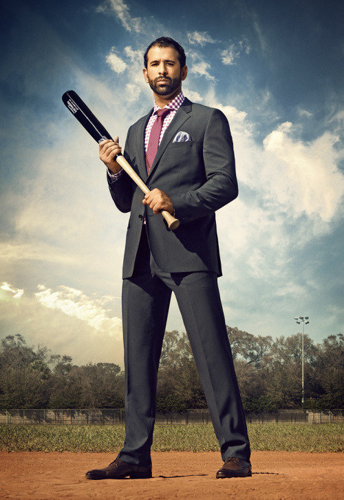 michie8:  just have one thing to say about this Jose Bautista pic and that's DAMN! pic from http://mattbarnesphoto.tumblr.com
