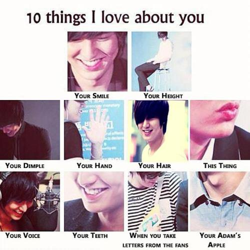 lary-asianlover:  I love everything about you oppa