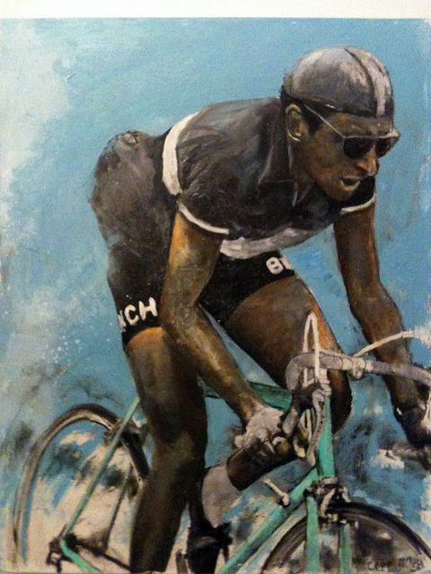 coppi by Stefan Bumbeck on Flickr.