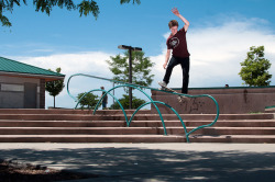 kkankle:  Ryan Lybarger - Front Smith Photog: Zach Burke