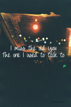 "aestheticaspirations:  Song: ""Mt. Diablo"" - The Story So Far Image from: im-spacebound-for-you"