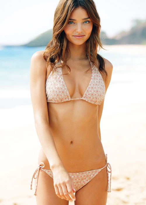Happy Birthday Miranda Kerr!