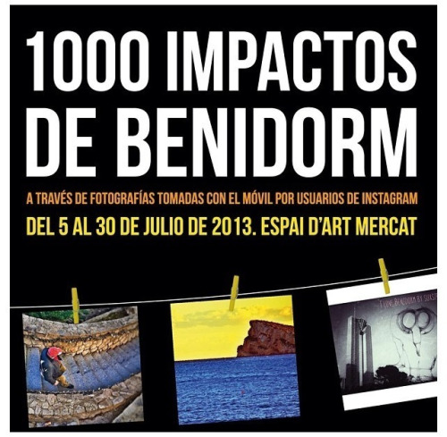 1000 impactos de benidorm ( expo ) on Flickr.