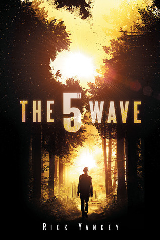 The 5th Wave by Rick Yancey   Date published: 7th May 2013  Publisher: Penguin Teen Australia  Format: Paperback, 460 pages Series: View Post