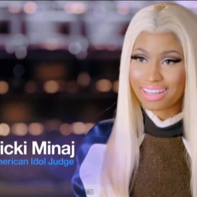American Idol's new season debuts tonight with Nicki Minaj. Tune into your local FOX Station at 8pm (7c) tonight, and tomorrow night & watch the 2-part season premiere.  Check in on Nicki's website beginning at 7pm ET using Facebook, GetGlue & Twitter to connect with other fans during the show → http://mypinkfriday.com/americanidol