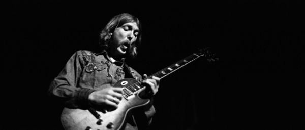 allman brothers band - whipping postlive @ the fillmore east, september 1970 sometimes I feel … sometimes I FEELlike I been tied to the whipping postTIED to the whipping postTIED to the whipping postgood Lord, I feel like I'm dyin'… musically, the composition was immediately noticeable for its use of 11/4 time signature in the introduction. as Gregg Allman later said:  I didn't know the intro was in 11/4 time. I just saw it as three sets of three, and then two to jump on the next three sets with: it was like 1,2,3—1,2,3—1,2,3—1,2. I didn't count it as 1,2,3,4,5,6,7,8,9,10,11. it was one beat short, but it didn't feel one short, because to get back to the triad, you had two steps to go up.  you'd really hit those two hard, to accent them, so that would separate the threes.  …Duane said, 'that's good man, I didn't know that you understood 11/4.'  of course I said something intelligent like, 'what's 11/4?'  Duane just said, 'okay, dumbass, I'll try to draw it up on paper for you.'""