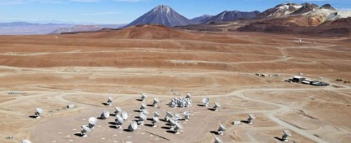 space-pics:  ALMA Now a Full-Fledged Observatory http://space-pics.tumblr.com/