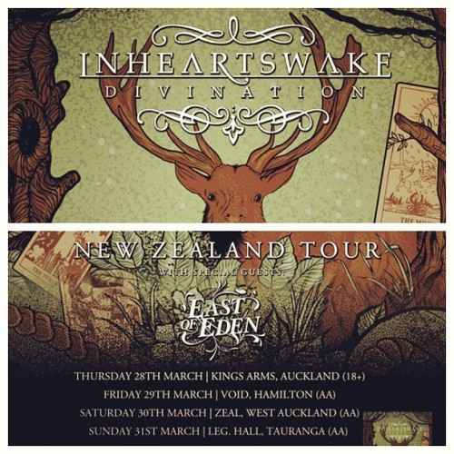 NEW ZEALAND Tour is this week! #middleearth #nz #ghostchip