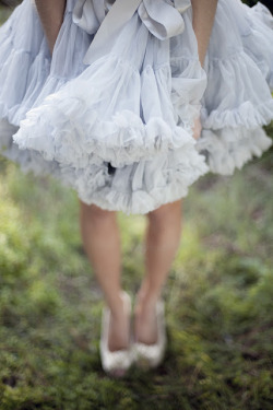 simpli-ci-ty:  I cannot even describe how much I've always wanted a tutu.